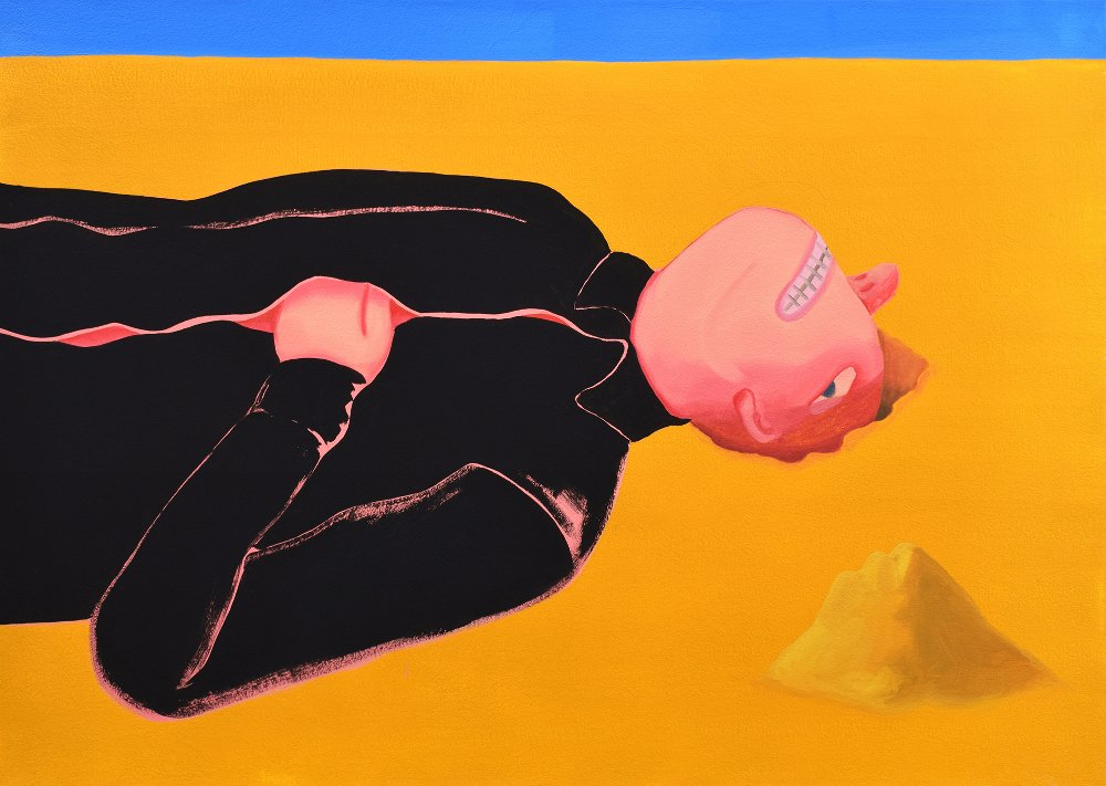 Jack Sutherland – Slump