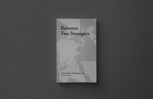 Between Two Strangers by Katie Kerr, GLORIA Books