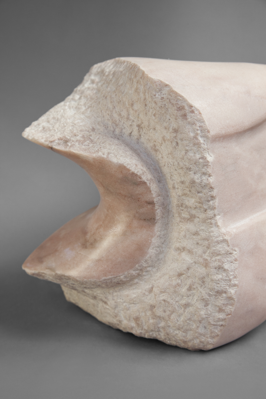 Marcus Harris Sculpture