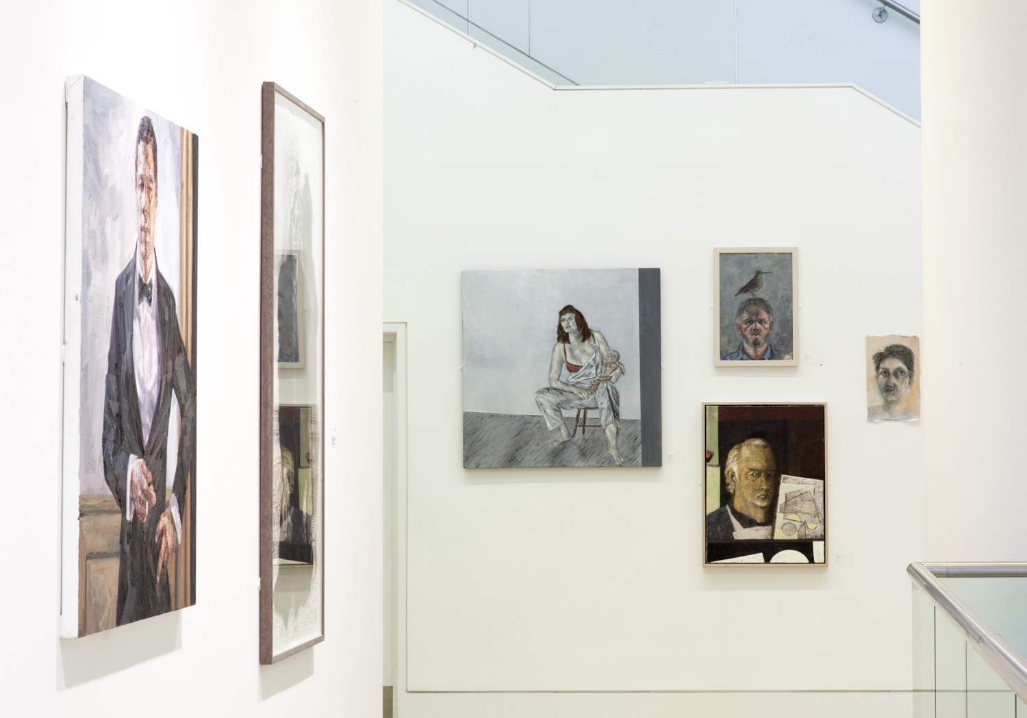 Installation Shot RBPrize 2015