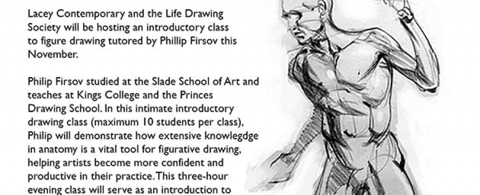 An Introduction To Human Anatomy For Improved Figure Drawing