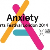 Anxiety Arts Festival London 2014's picture