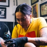 Chasinghawk Tattoos's picture