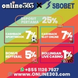 Sbobet's picture