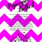 Papergirl Belfast's picture