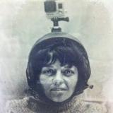 Almudena Romero's picture
