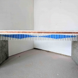 Assonance in Blue: 53 Vialls