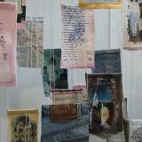 Amanda Carmichael, textiles, art, mixed images