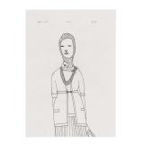 Deli Drawing, Gucci AW17