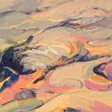 Emma Wilson, painting