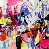 nina stopar contemporary art abstract art