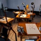 5 Robots Named Paul, Merge Festival