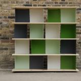 LICHEN shelf
