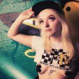 Marshall.jpeg leake street tunnel MTV tattoos fashion blonde