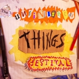 The Unfinished Things Festival