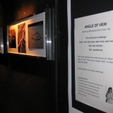 Angle of View Exhibition Bristol Old Vic