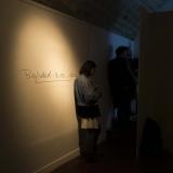 baghdad is an idea installation shots
