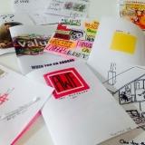Designing Authenticity: zine making workshop