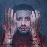 Oil on Canvas 100x120cm