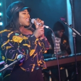 Glory Nade covers Floetry - Say yes & performs original songs @ Soulmate's Next in line 2