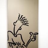 Fido Dido Selfie Mirror