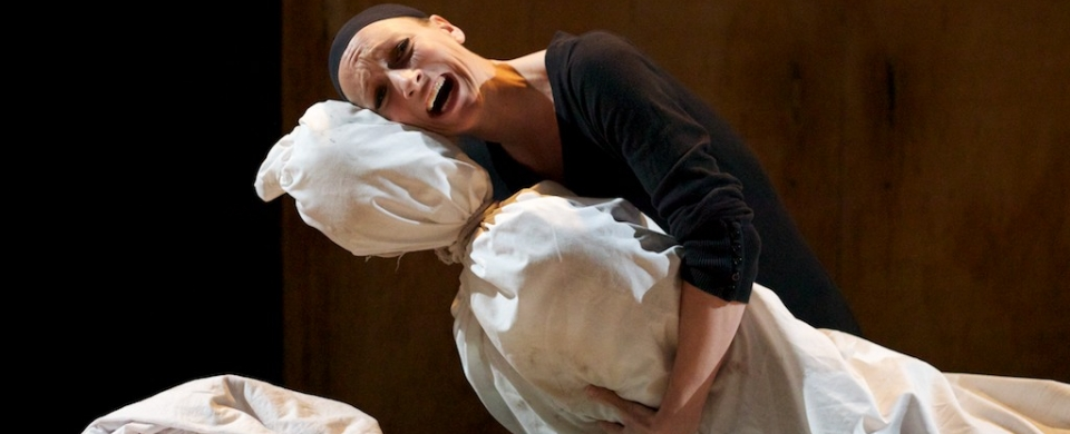The Terror Season - Southwark Playhouse and Soho Theatre