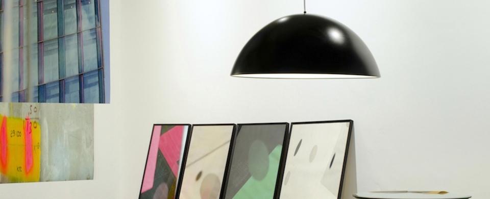 A Distant, Darkened Lobby. (installation view, Limbo Arts, Margate, 2014)