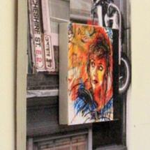 Bangla Blocks | London's Artist Quarter