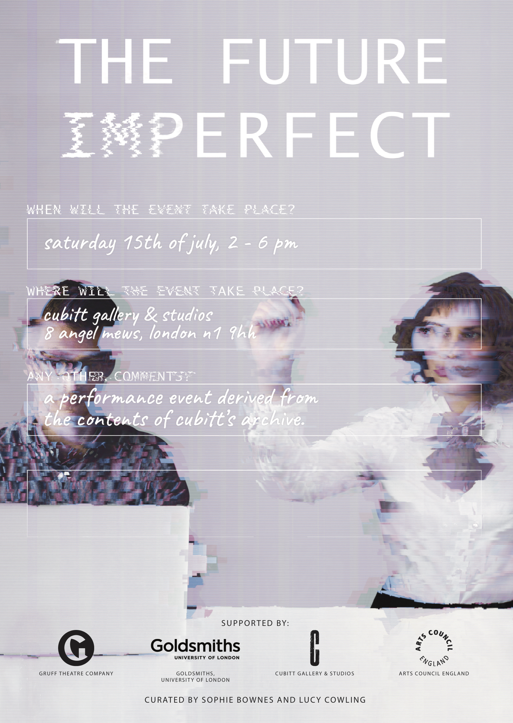The Future Imperfect